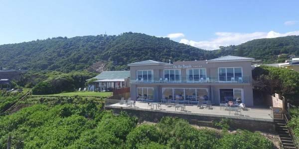 Hotel On the Beach Wilderness