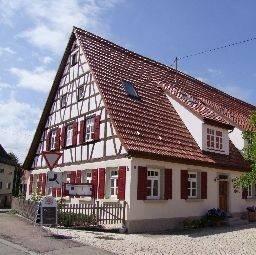 Hotel Stubersheimerhof