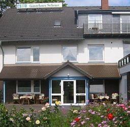 Hotel Schewe Gästehaus