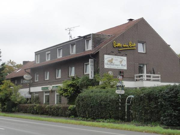 Hotel Dülmener Hof