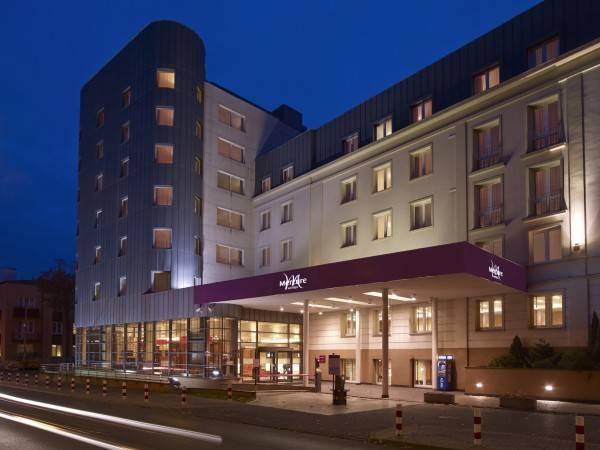Hotel Mercure Warszawa Airport