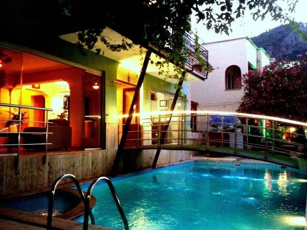 Hotel Dalyan Caria Premium