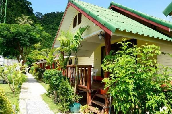 Hotel Chongkhao Resort