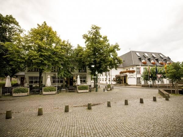Hotel Schloß Friedestrom