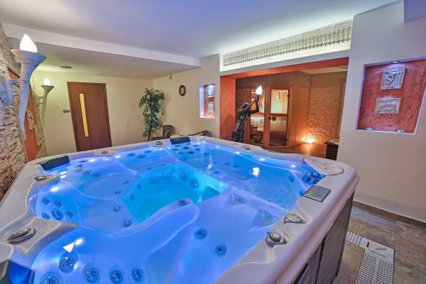Hotel Wiosna***