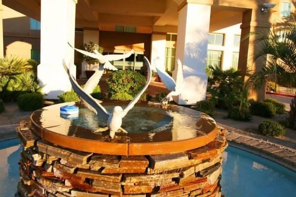 Hampton Inn - Suites Palm Desert