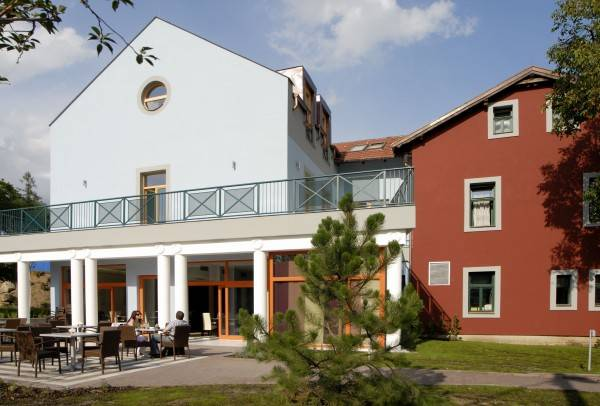 Hotel U Pramenu