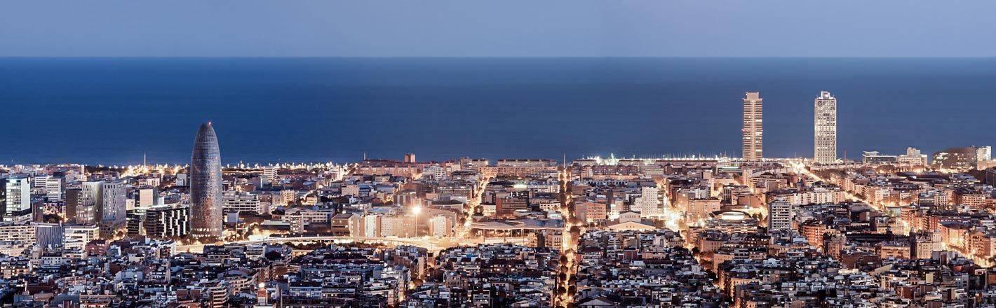 Gwarancja ceny HRS: Tanie hotele w mieście Barcelona z HRS ✓ Sprawdzone oceny hoteli ✓ Darmowa anulacja rezerwacji do godziny 18.