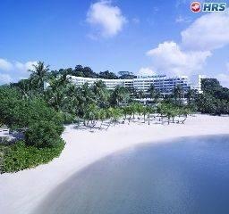 Hotel Shangri-La Rasa Sentosa Resort & Spa