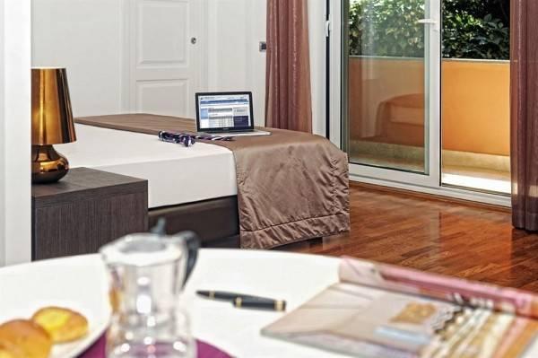 Hotel Suites Rome 55