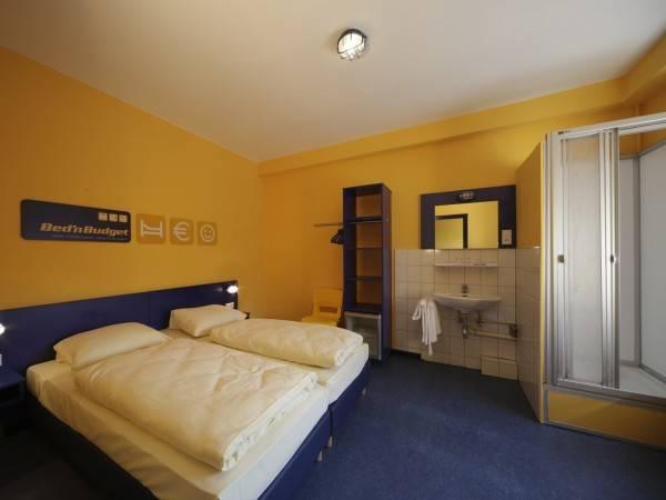 Bed'nBudget Expo-Hostel