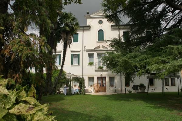 Hotel Ca Damiani