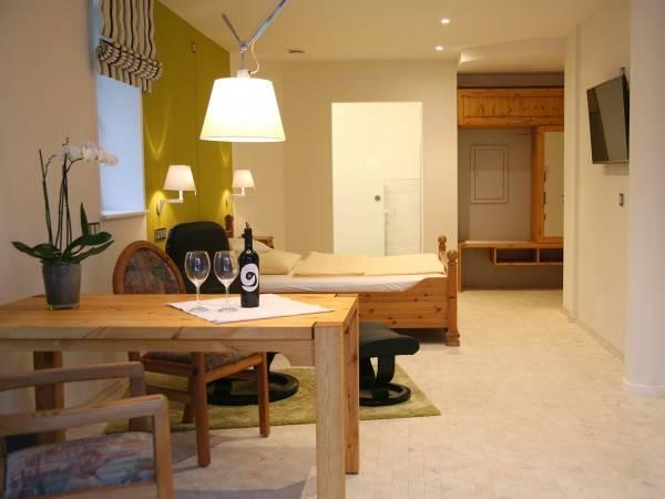 Hotel Am Steendamm Landgasthaus
