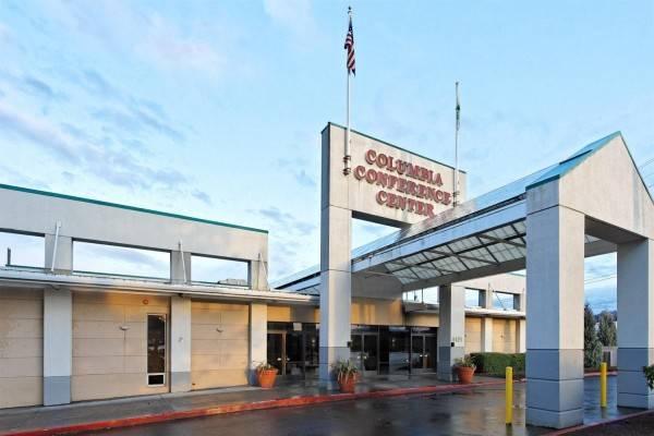 Holiday Inn PORTLAND-AIRPORT (I-205)