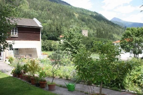 Hotel Gutschehof