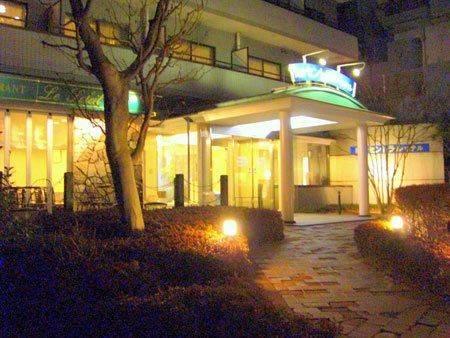 Okaya Central Hotel Okaya Ekimae (BBH Hotel Group)