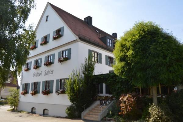 Hotel Zahler Gasthof