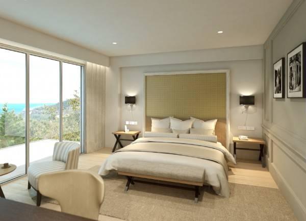 Hotel Continental Valldemossa