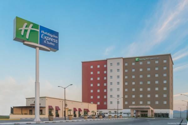 Holiday Inn Express & Suites SILAO AEROPUERTO - TERMINAL