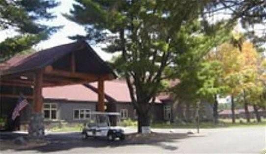 Hotel WILD EAGLE LODGE