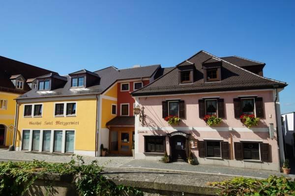Hotel Metzgerwirt Gasthof