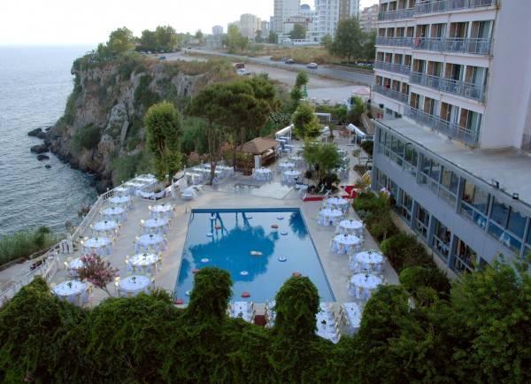 Hotel Lara Otel