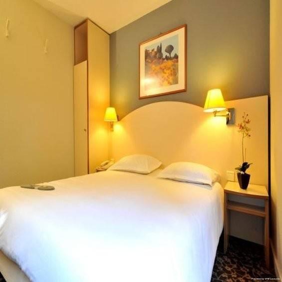 Hotel Kyriad - Annecy Cran Gevrier