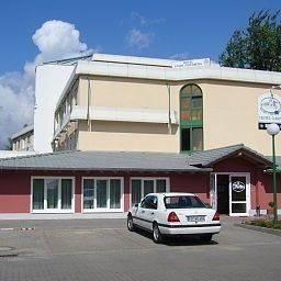 Hotel Stadt Friedberg Garni