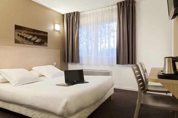Zenitude Hôtel - Résidence Les Hauts d'Annecy