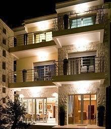 Hotel Casa del Mare - Mediterraneo