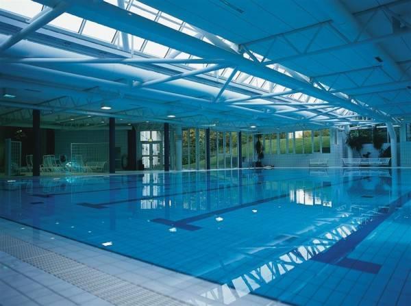 Hotel Sportschule Oberhaching