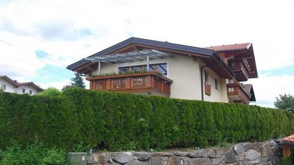 Hotel Haus Gruenbacher