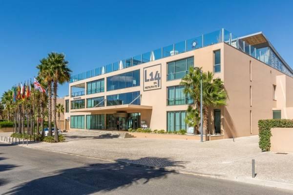 Hotel Salgados Vila das Lagoas