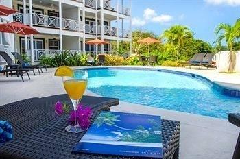 Hotel Lantana Resort by Island Villas