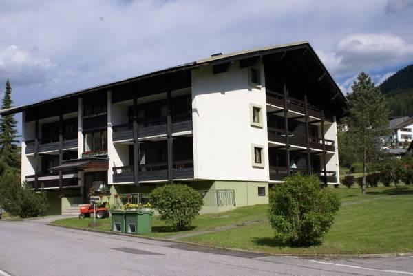 Hotel Appartementvermittlung Reichl