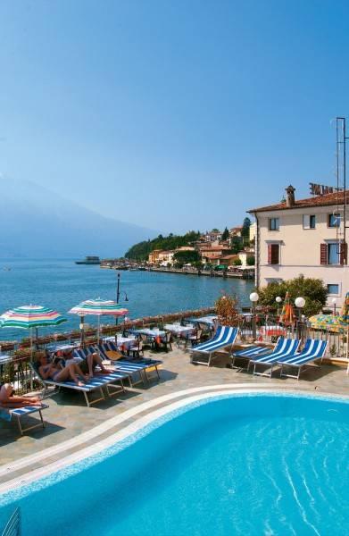 Hotel All Azzurro