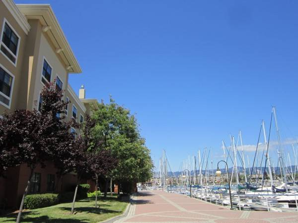 Hotel Extended Stay America Alameda