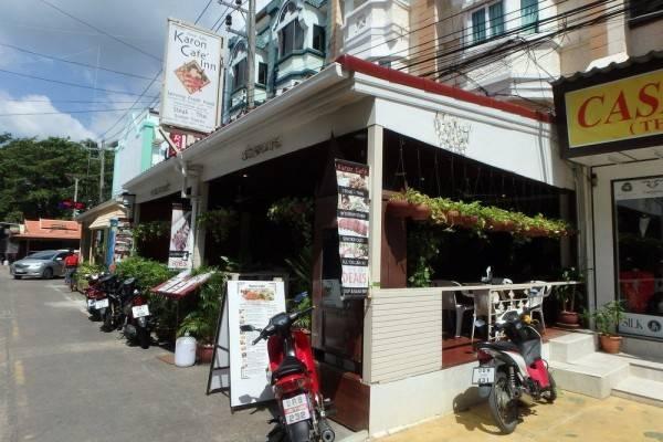 Karon Café Inn