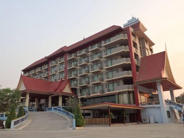 Hotel Toh Buk Seng Riverside