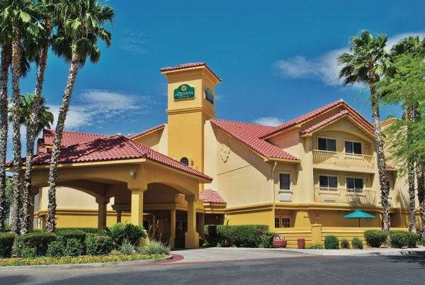 La Quinta Inn Ste Tucson AP
