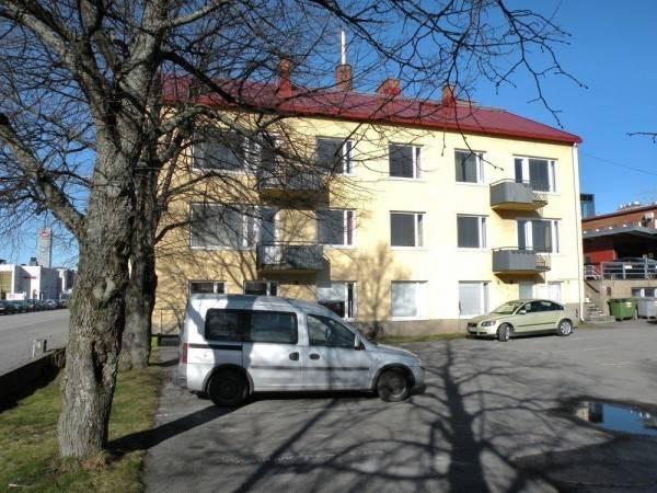 Hotel Guesthouse Kupittaa