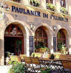 Hotel Pillhofer