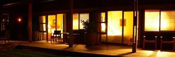Hotel Koura Lodge