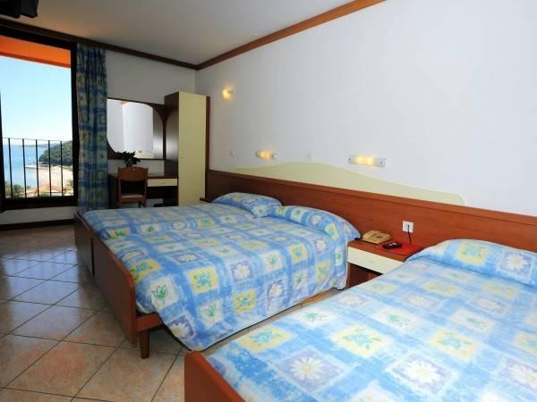 HOTEL HEDERA-RABAC