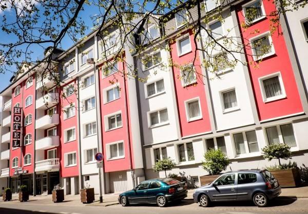 Hotel Königshof am Funkturm Economy Kategorie