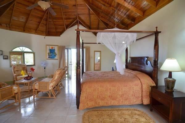 Hotel Pimento Lodge Hideaway Resort