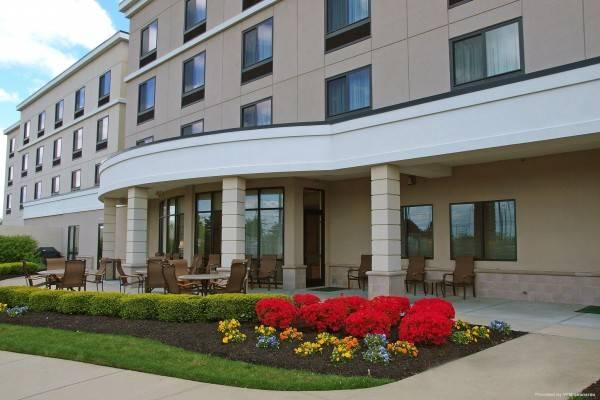 Hotel Courtyard Republic Airport Long Island/Farmingdale