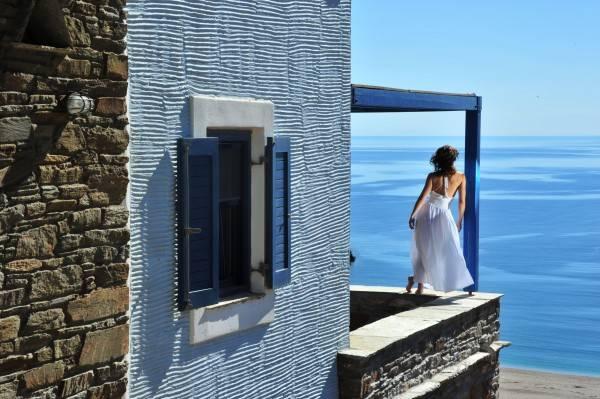Hotel Aegea Blue Cycladic Resort