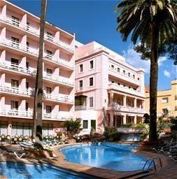 Hotel Guitart Rosa 3