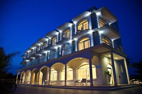 Vespucci Hotel